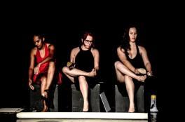 Mostra Cenas Curtas - ObsCENAs - Encontro de Mulheres Artistas (2014)