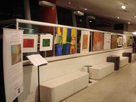 3 Atos - Reserva Cultural de Cinema, São Paulo