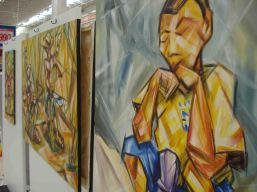 Trabalhadores do Quotidiano, Ulysses Sanchez, C&C, 2011