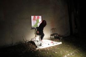 Janela Manifesto - Break Through # 20